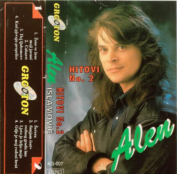 "<span class=""albumRole"">Izvođač:</span> Alen Islamović"