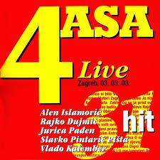 "<span class=albumRole"">Izvođač:<br></span> 4 Asa"
