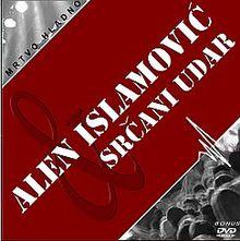 "<span class=""albumRole"">Izvođač:</span> Alen Islamović i ""Srčani udar"""